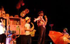 GG 11 ago i quattro musicanti di brema