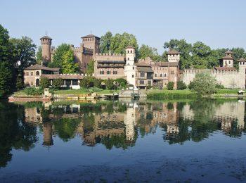 Tutti artisti al Borgo Medievale!