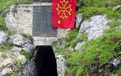 GG 30 lug escursione al pertus di colombano romean