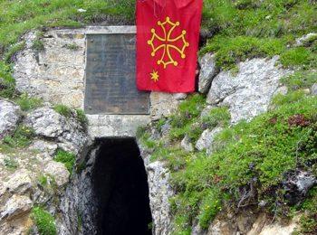 Escursione al Pertus di Colombano Romean