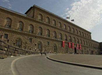 Affabulando… a Palazzo Pitti