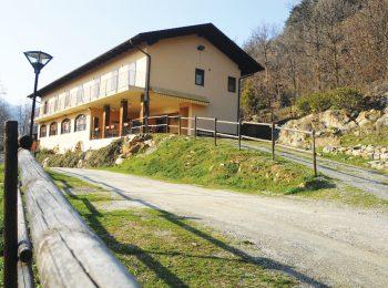Agriturismo sul Monte Capretto – Almese (TO)