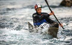 GG campionato italiano canoa velocita
