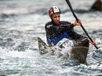 Campionato italiano canoa velocità