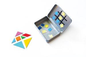 scatola magnetica giochi da viaggio