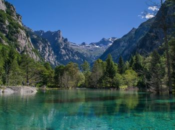 Escursione in Val di Mello