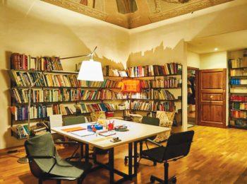 Libri Liberi Officine – Firenze