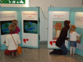 Memory, gioco di carte sull'arte del Ticino