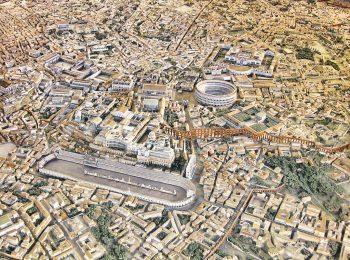 Museo della Civiltà Romana – Roma
