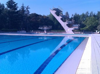 Piscina Costoli – Firenze