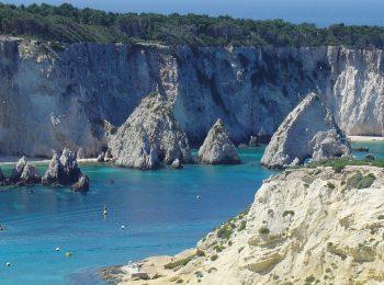 Procida, Tremiti e Capraia: piccole isole grandi vacanze con i bambini