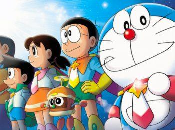 Torna Cartoonia, la fiera dei cartoni animati