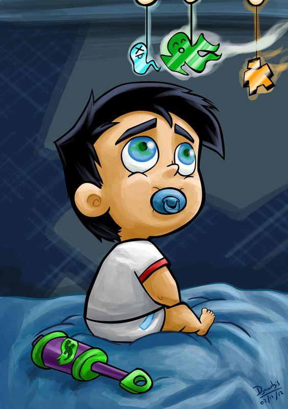 Il pavor, l'attacco di paura notturno dei bambini