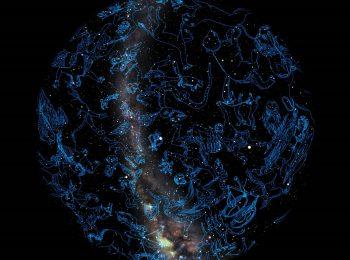 Un cielo di stelle