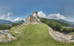 GG atmosfere medievali in ticino