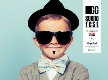GG Sound Fest Milano video 2017