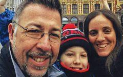 GG 23 storie di 3 famiglie che hanno cambiato paese