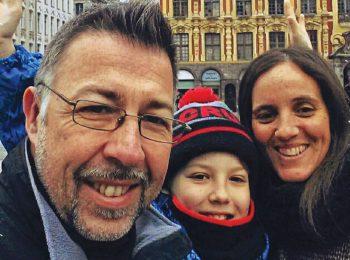 3 storie di 3 famiglie che hanno cambiato paese
