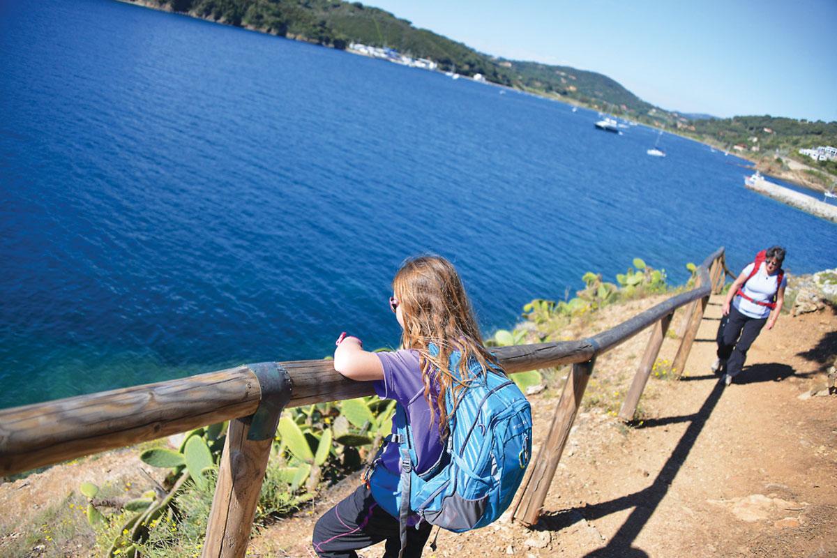 Alla scoperta dell'Isola d'Elba