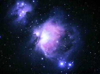 Arriva Orione e tramonta il triangolo estivo