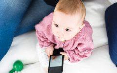 GG bambini e cellulari