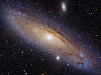 Cassiopea e Andromeda