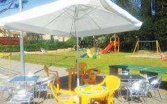 Free Garden - pizzeria per bambini - Signa (FI)