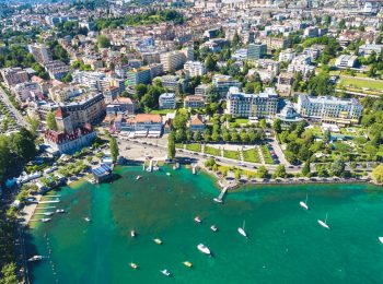 Losanna delle meraviglie: apre Aquatis, il più grande acquario di acqua dolce d'Europa