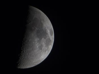 Moon Watch Party