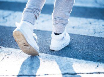 La psicologia del traffico: come si comportano i bambini quando sono in strada
