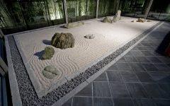 GG 8 ott bonseki il mio piccolo giardino zen
