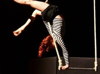 A scuola di Circo per bambini, in Piemonte, Lombardia e Toscana