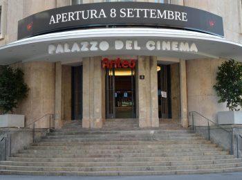 Anteo Palazzo del Cinema – Milano
