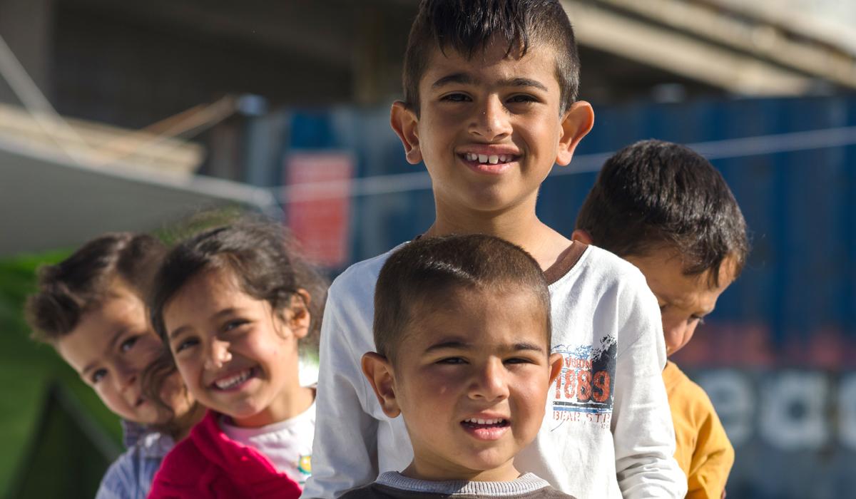 GG bambini migranti tutela volontaria minori non accompagnati