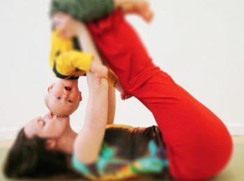Bimbinforma – Danzare una nuova vita