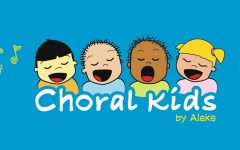GG choral kids