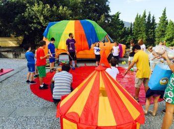 Circo Tascabile – Firenze e dintorni