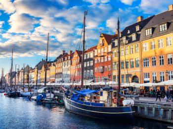 Cool Copenaghen: viaggiare con i bambini in quattro giorni