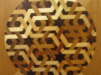 Disegni con il legno (Genitori)