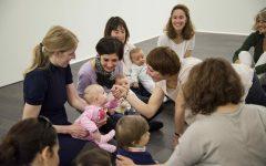 GG educazione musicale per la prima infanzia