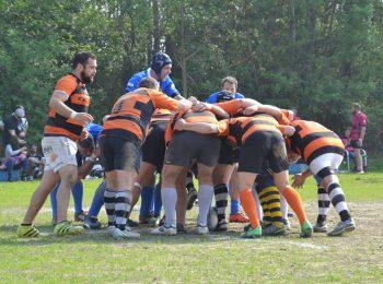 L'epica del Rinoceronte: il rugby anche per i papà