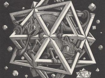 Escher per bambini