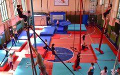 GG flic scuola di circo torino