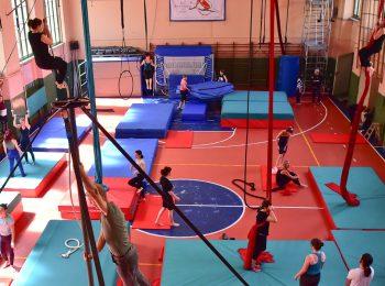 FLIC Scuola di Circo – Torino