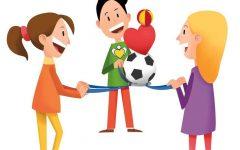 GG giornata nazionale dei giochi della gentilezza