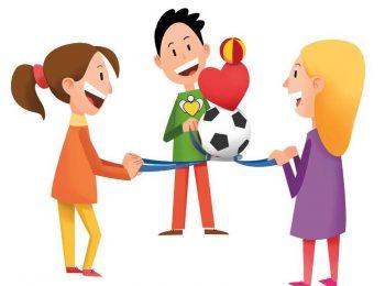 Giornata Nazionale dei Giochi della Gentilezza