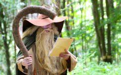 GG il popolo del bosco