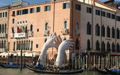 GG immancabile biennale di venezia
