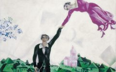 GG marc chagall