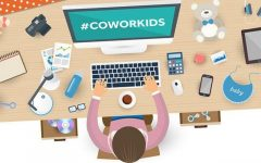 GG open day coworkids